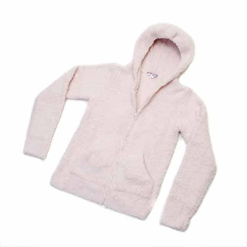CozyChic Women's Hoodie Pink MD