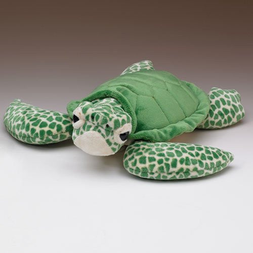 "Green Sea Turtle 16"" by Wild Life Artist"