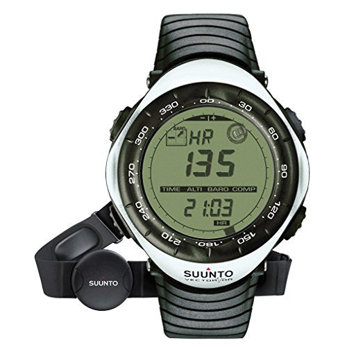 Suunto Vector HR Wristop Computer Watch