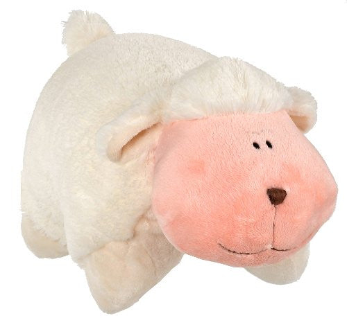 Large Pillow Pet- Loveable Lamb