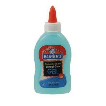 ELMERS SCHOOL GLUE GEL 4 OZ