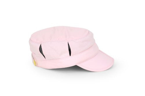 Kid's Sun Tripper Cap, Cotton Candy, Youth