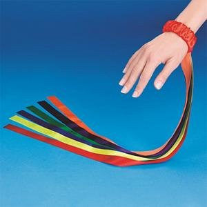 "Wrist 28""L Ribbons (Pack of 12)"