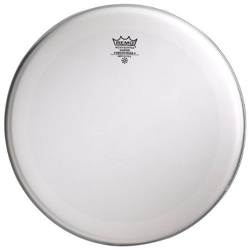 "POWERSTROKE® 4, Coated, 14"" Diameter, Clear Dot"