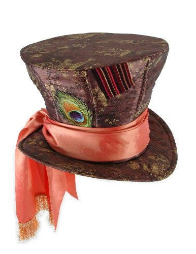 disney mad hatter