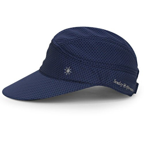Sprinter Cap, Navy, Large
