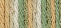 Lily Sugar'n Cream Yarn Ombres Country Sage