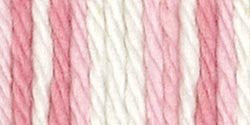 Lily Sugar'n Cream Yarn Ombres Strawberry Cream
