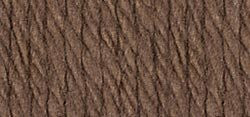 Lily Sugar'n Cream Yarn Solids Warm Brown