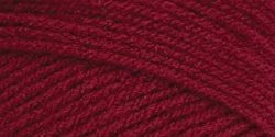 Super Saver Yarn - Burgundy