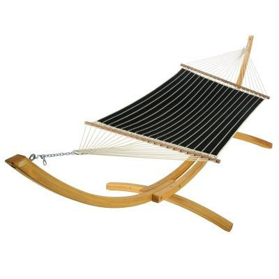 Large Quilted Hammock - Rio Birch Stripe
