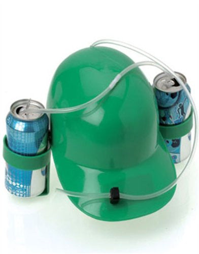ST PATS CUP HOLDER HAT