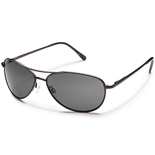 Patrol Blackberry with Gray Polarized Polycarbonate Lens