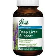 Deep Liver Support (Size:60)