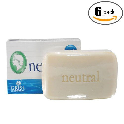Grisi Neutral Soap