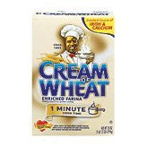Cream Of Wheat Enriched Farina 1 Min 28 oz