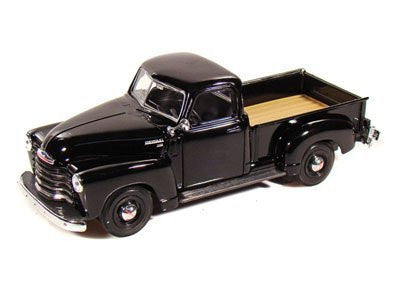 Showcasts - Chevy 3100 Pickup Truck (1950, 1/24 scale diecast model car, Asstd.)