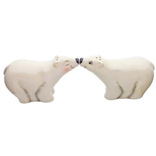 Polar Bears S&P Shakers