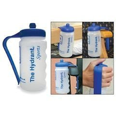 Hydrant Sports 750 ml Drinking Bottle by Maddak