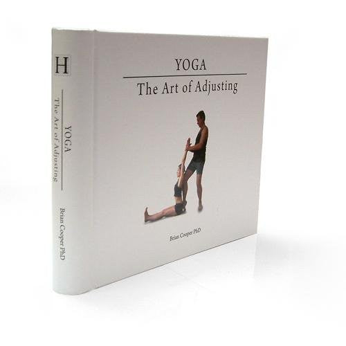 Yoga: The Art of Adjusting
