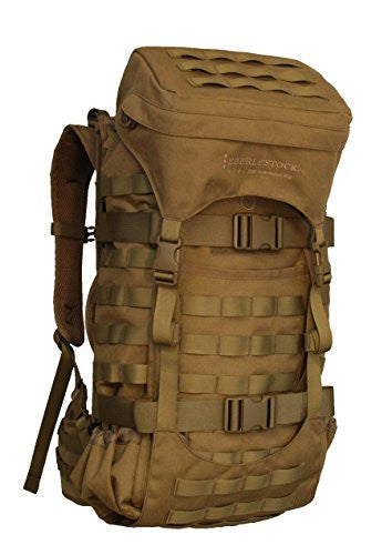 Gunslinger II Pack, Coyote Brown