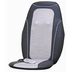 Shiatsu Super Motion Portable Back Massager -Car & Home