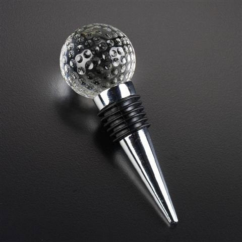 Golf Bottle Stopper
