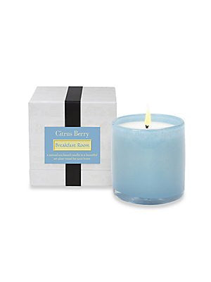 Citrus Berry Candle -  Breakfast Room - 16 oz