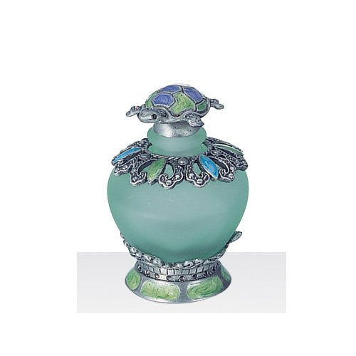 Little Turtle Perfume Bottle