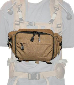 MultiPack Pouch, Hide-Open Western Slope