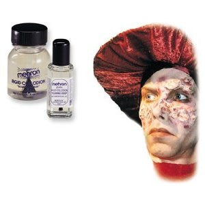 Rigid Collodion/Scarring Liquid .25 Oz.