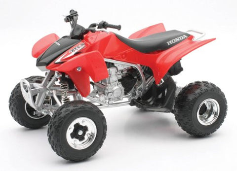 1/12 Honda TRX 450R ATV (Red)