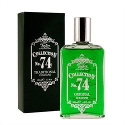 Taylor of Old Bond Street Collection No. 74 Cologne, 3.5-Ounce