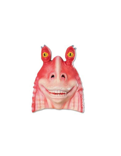 Adult Jar Jar Binks PVC Mask