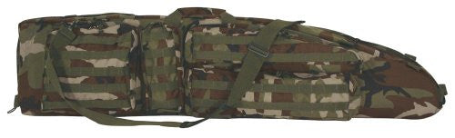 Voodoo Tactical The Ultimate Drag Bag - 15-798105000