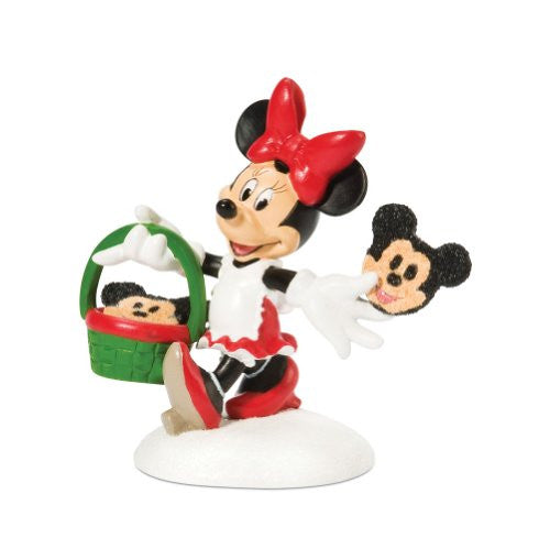 Department 56 Minnie's Custom Cookies