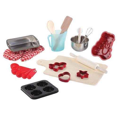 Cooking Essentials - 20 pc Baking - 1 pk kraft