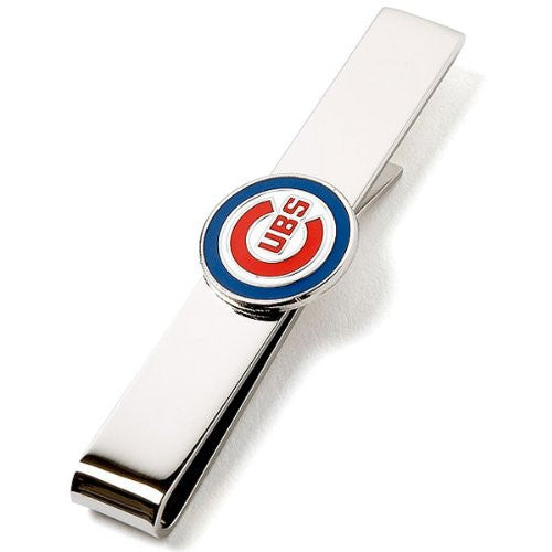 MLB Chicago Cubs Tie Bar