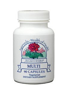 Ayush Multi - 90 - Capsule