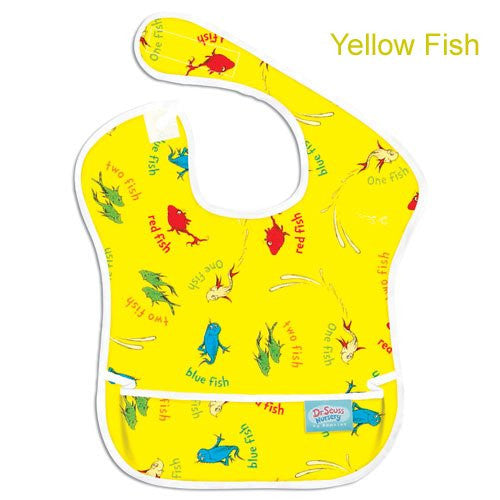 Superbib - Yellow Fish