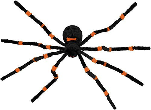 "Dropping Spider, Size: L9.5""xW43"""