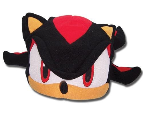 Sonic The Hedgehog Shadow Fleece Cap