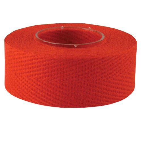 TRESSOSTAR RED CLOTH BAR TAPE EA