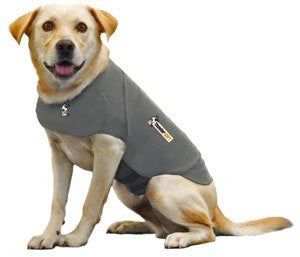 Thundershirt Heather GRY XXS