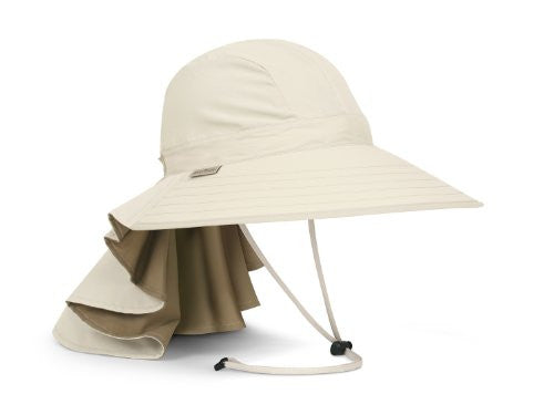 Sunday Afternoons Women's Sundancer Hat, Cream/Sand, One Size