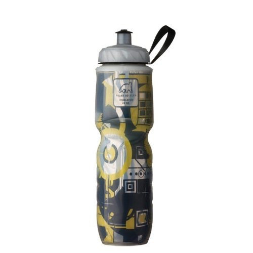 Polar Bottle Insulated Water Bottle (Gizmo / 24-Ounce)