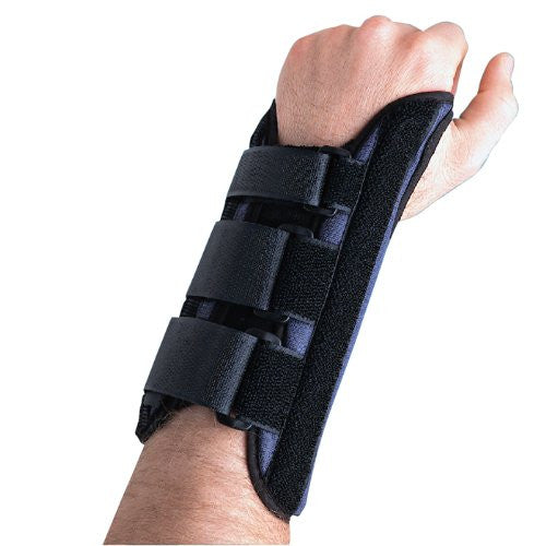 WRIST COCK-UP SPLINT, LEFT, M