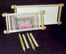 "Handi Clamp Scroll Frame 8""X20"""