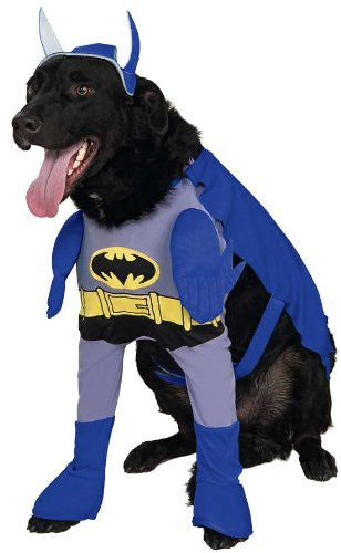 Batman Pet Costume - Extra Large