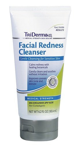 Facial Redness Cleanser 6.2 oz.